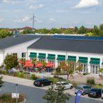 Aushilfe im Servicebereich (m/w/d) Stellenangebote CALAMUS-AREAL Kehl-Sundheim